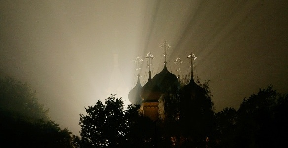 The Dawn of Orthodoxy