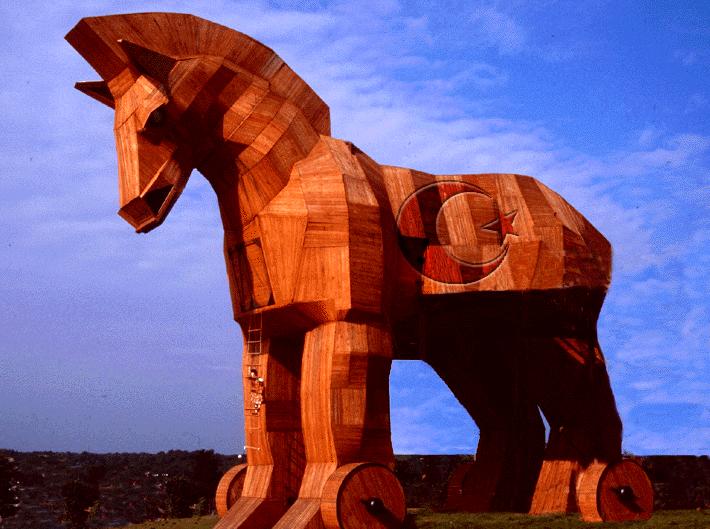 Islam Trojan Horse