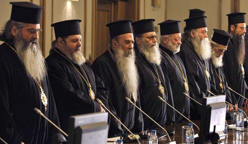 bishops and bishops