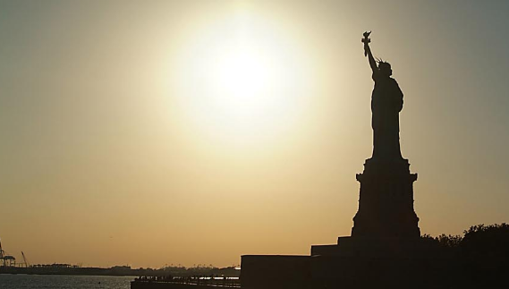 Homosexual Marriage At The Dusk Of Liberty