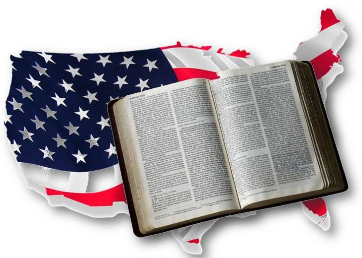 America & the Perversion of Christianity