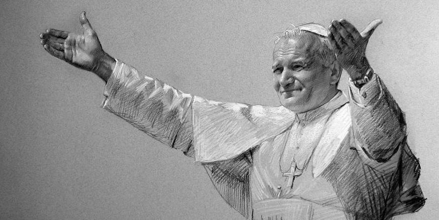 Pope JP2