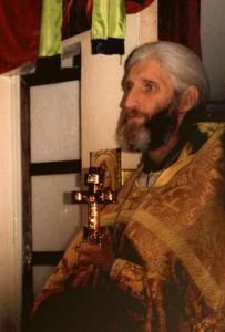 Fr Igor Rozin
