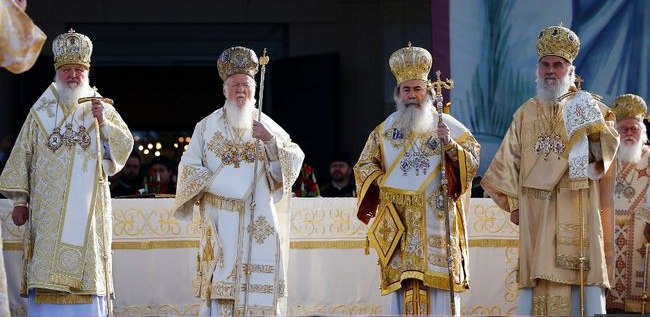 Edict of Milan Liturgy