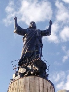 Jesus Syria