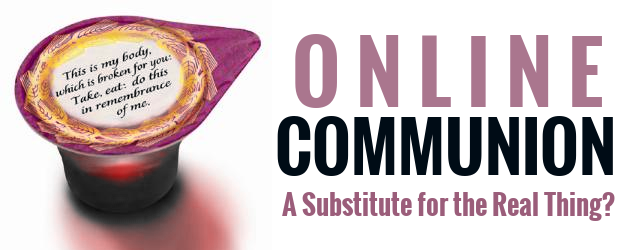 Online Communion