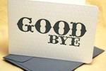 "Origin of the Word ""Goodbye"""