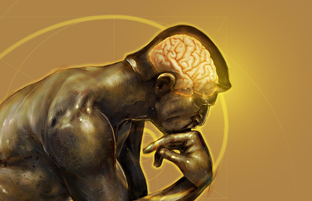 cognition_thinker