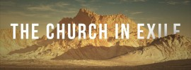 The Best Church For American Christianity In Exile