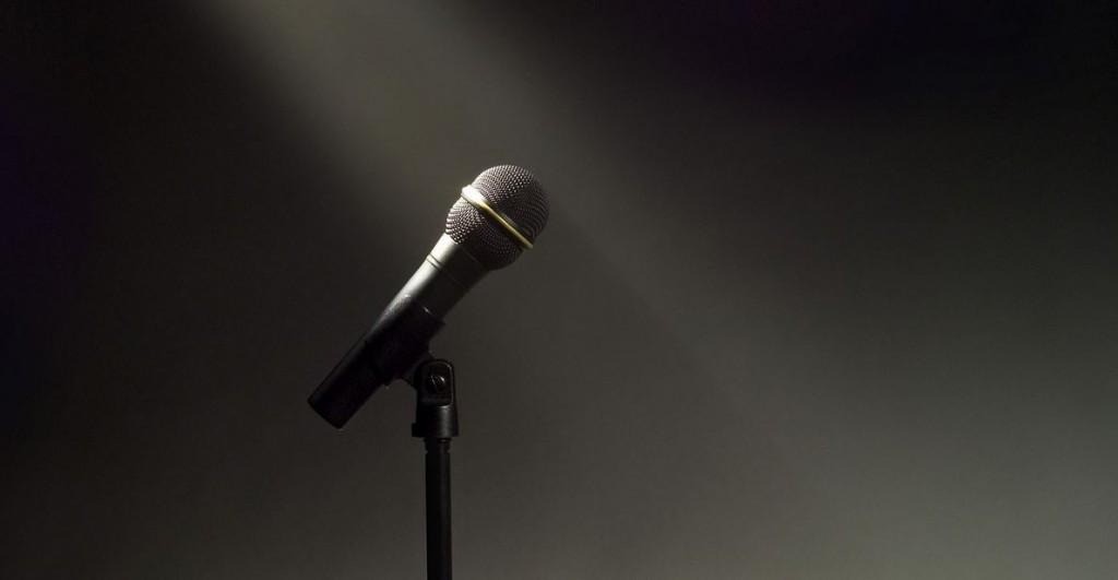 Freedom microphone