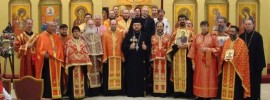 Houston clergy