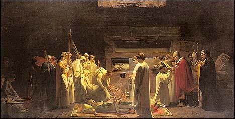 One Trait That Set The Early Christians Apart · Fr. John Peck