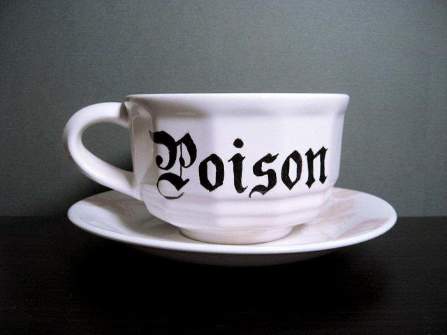 0001 poison