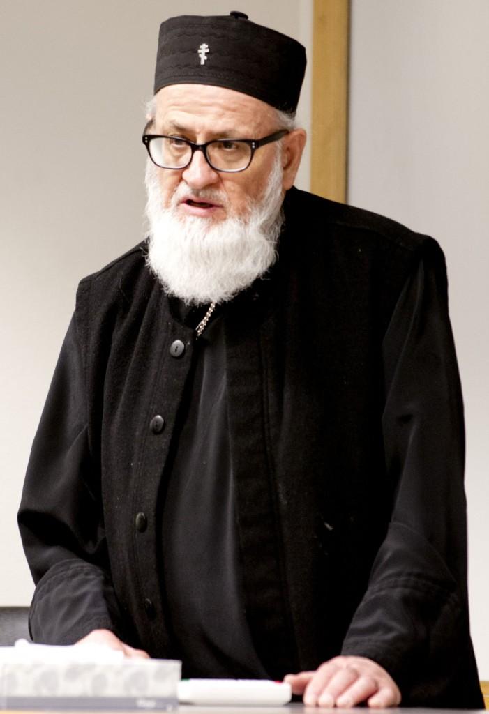Fr Themi