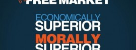 Are Free Markets Moral?