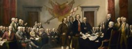 America's Founding Changed Human History Forever