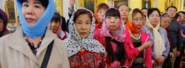 Chinese Province Terminates Social Security for Practicing Christians