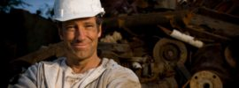 Mike Rowe Advises a Fan