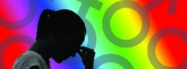 depression and abuse in the gay community