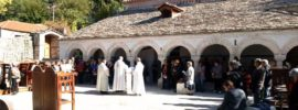 Albanian Ministry of Culture Hands Over Orthodox Church to Catholics for Mass