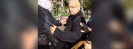 Uniate Clergy Physically Attack Orthodox in Kolomyia, Ukraine