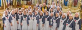 Russian Church is Making Huge Progress with Social Work – Here Are the Stats