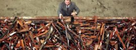 Dem Congressman: Force Gun Owners to Get Rid of 'Assault' Weapons