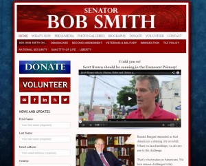 Bob Smith for US Sen
