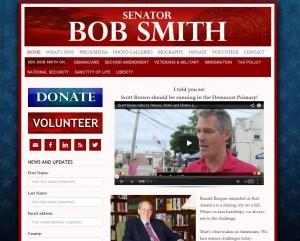 Bob Smith for US Sen