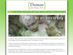 Dumas Law Group