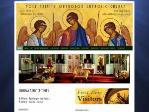 Holy Trinity OCA