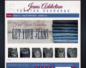 Jeans Addiction 2
