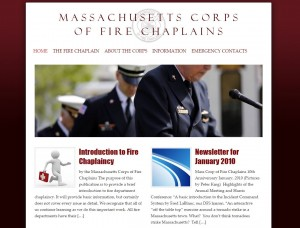 Mass Fire Chaplains