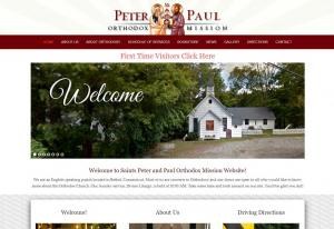 PeterPaul site