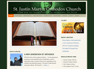STJ website