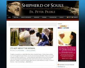Shepherd of Souls