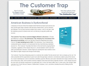 The Customer Trap
