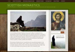 scottish monks site